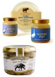 Highgrove Food Products